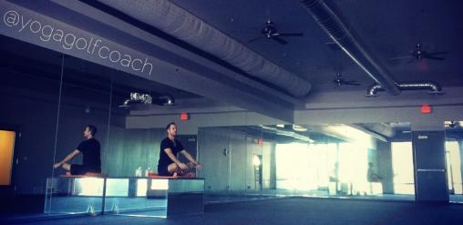 bikram yoga teacher arizona charles arnold